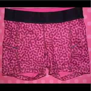 Lululemon adjustable waist shorts, NWOT